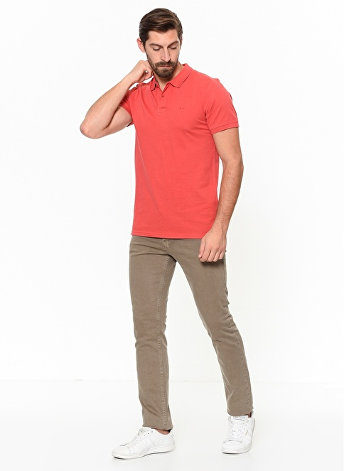 Jack & Jones Jean Pantolon | Tim - Slim Fit Vizon